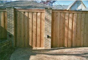 Fence Contractor McKinney